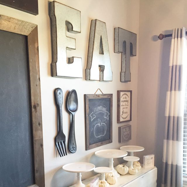 Fed onto Kitchen DecorationAlbum in Home Decor Category