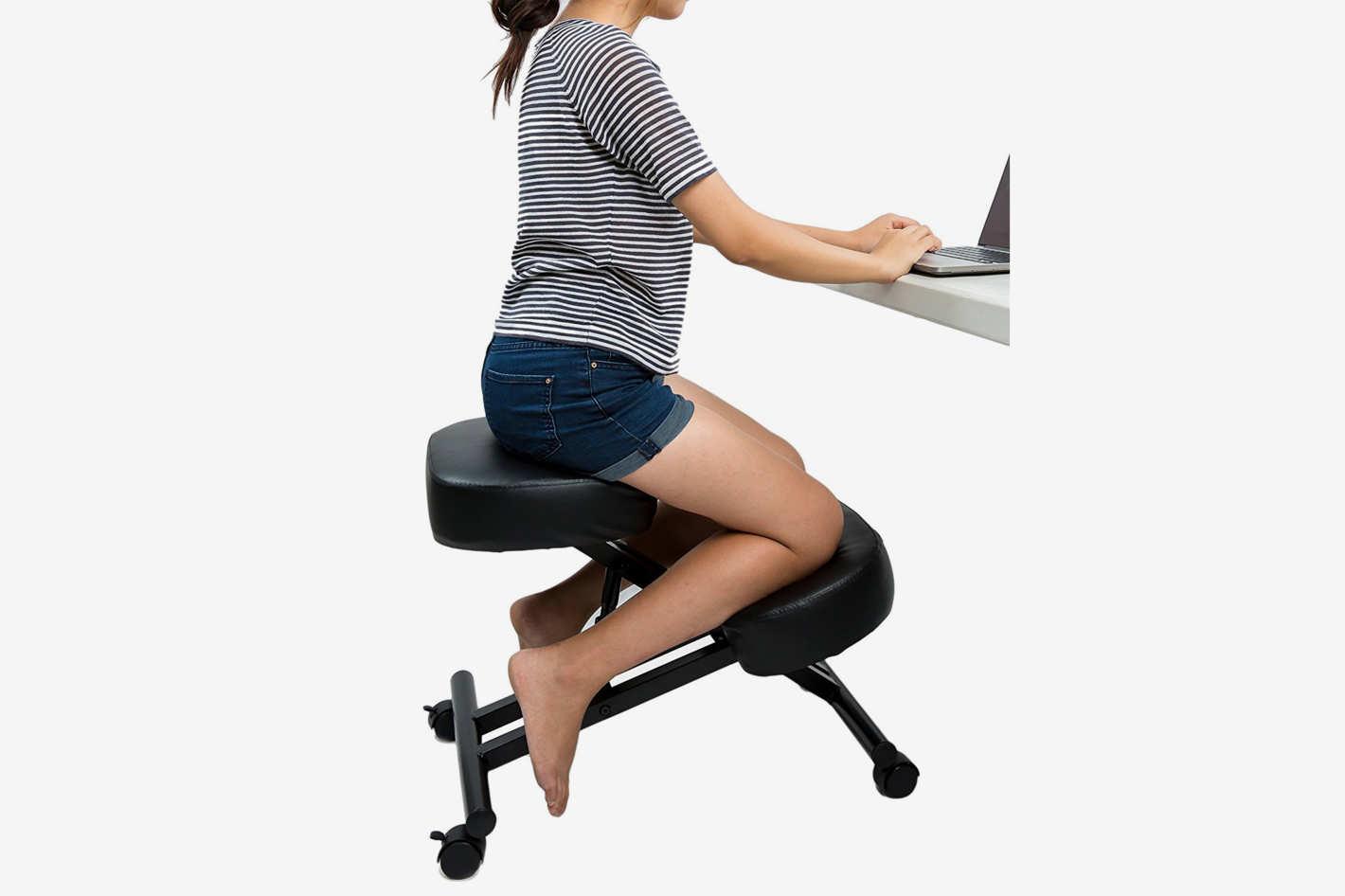 best kneeling ergonomic office chair