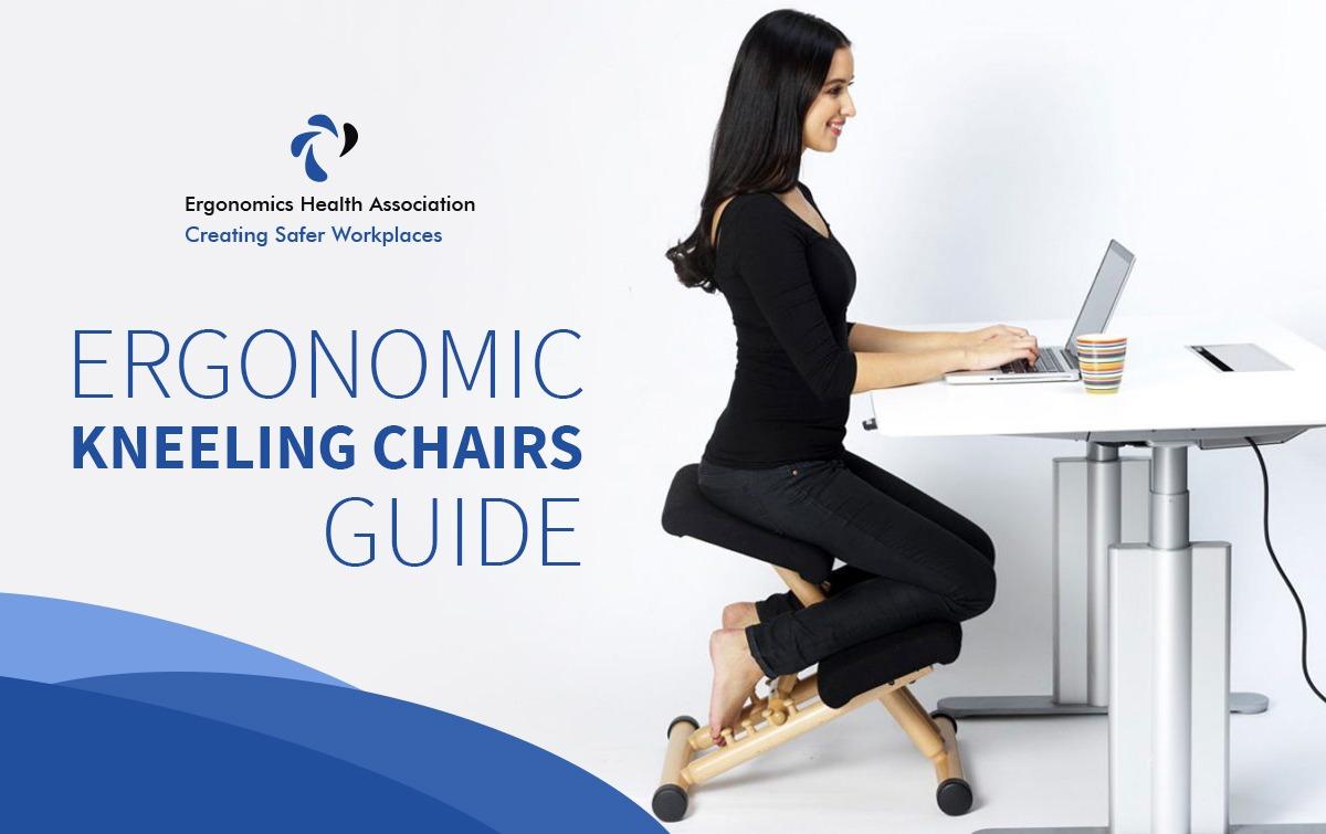 My Best Ergonomic Kneeling Chair For Posture