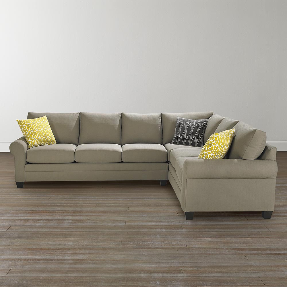 L Sectional Sofa