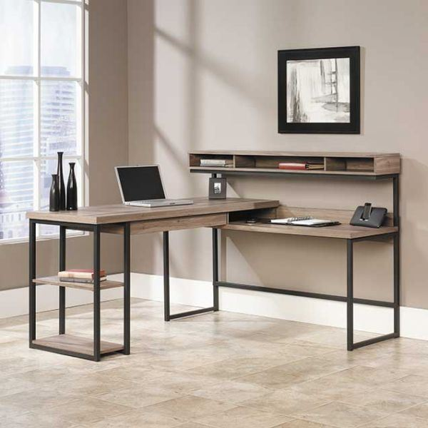 Picture of Transit L-Shaped Desk
