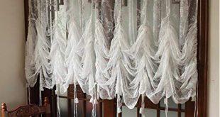 Lace Curtain: Amazon.com