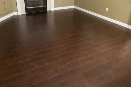 Laminate Flooring in Northern Virginia