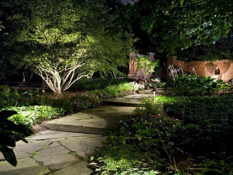 10 Stunning Landscape Design Ideas
