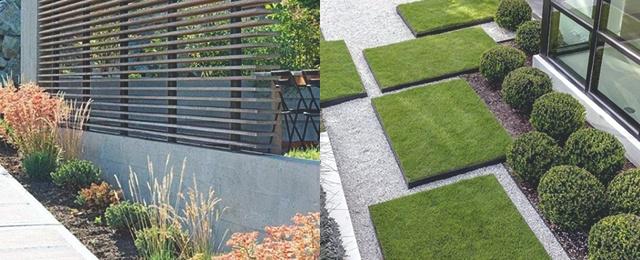 Top Best Modern Landscape Design Ideas