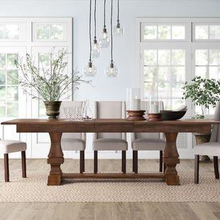 Schaffer Extendable Dining Table