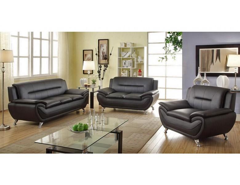 Leather Sofa Set Storiestrending