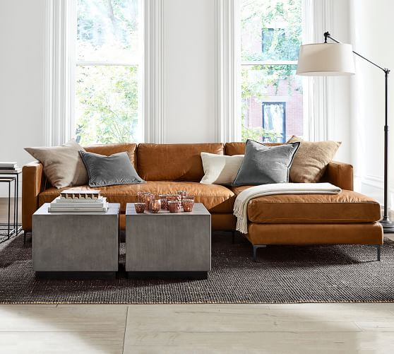 Leather Sofas Sectional