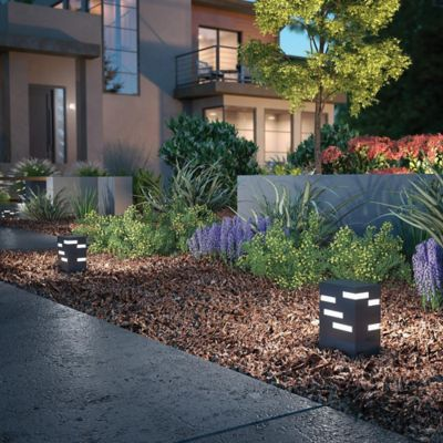 Landscape Lighting LED Landscape Lighting
