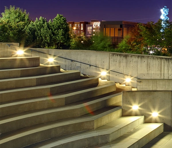 New Products Expand Your LED Landscape Lighting Options