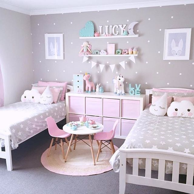 Little Girl Bedroom Ideas Storiestrending Com