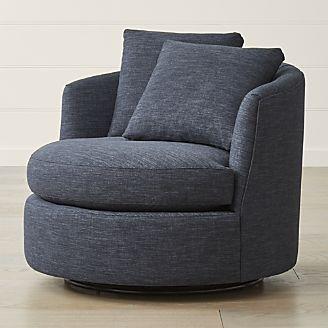 Tillie Swivel Chair