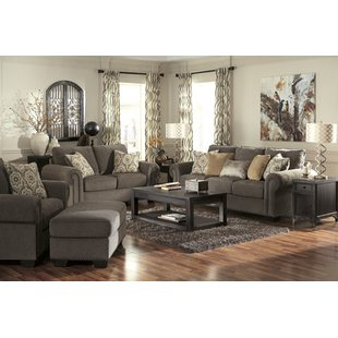 Cassie Configurable Living Room Set