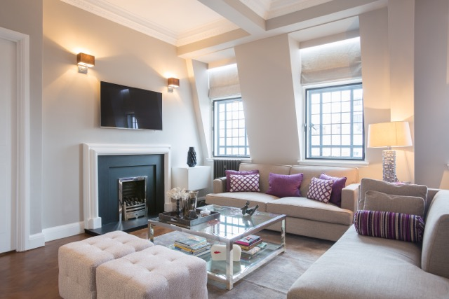 Lewis Co Living Room Design Ideas
