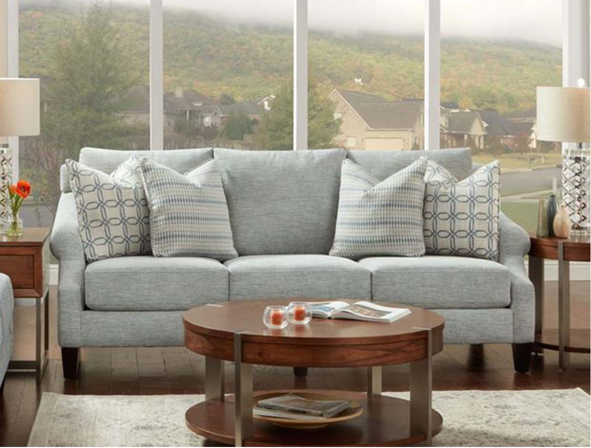 Sofas · Accent Chairs