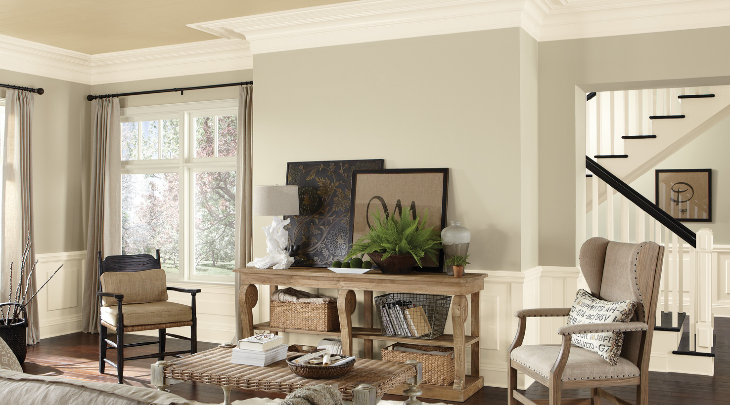 Living Room Paint Colors – storiestrending.com