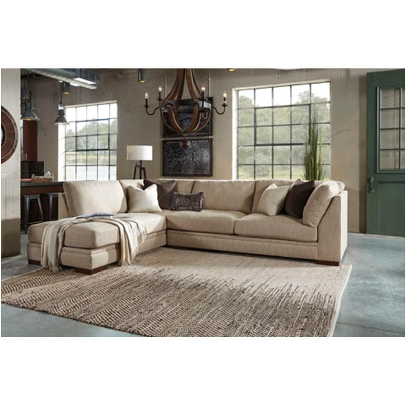 5170267 Ashley Furniture Malakoff Living Room Sectional