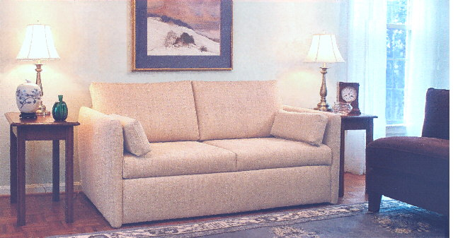 small living room sofa loveseat
