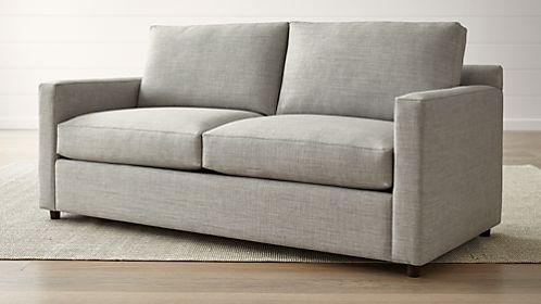 Barrett Track Arm Sofa