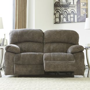 Kanesha Power Reclining Loveseat