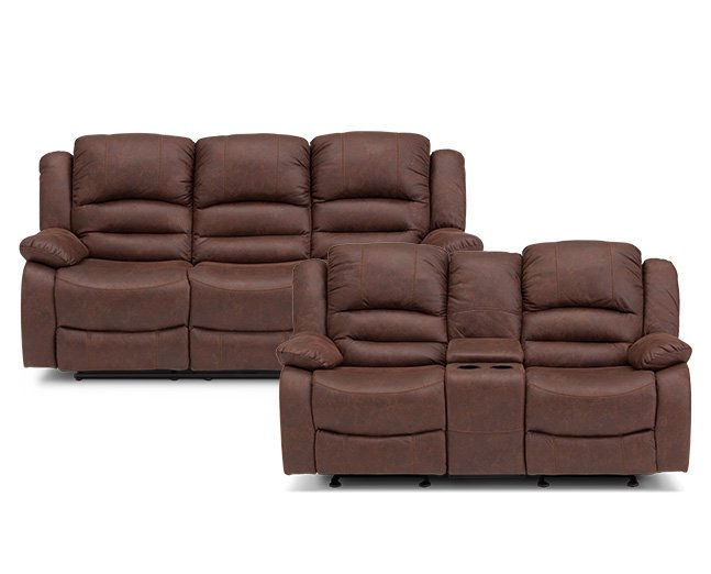 Does the loveseat recliners also rock, like a traditional rocker recliner?