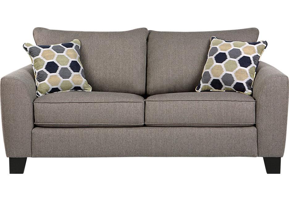 Furniture Guide: Sleeper Loveseats