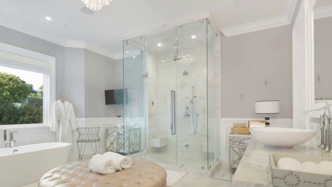 Best Luxury Bathroom Design Ideas - All Sizes and Styles