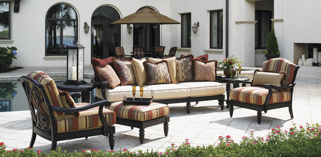 Best Luxury Lawn Chairs Fabulous High End Patio Furniture Exterior Remodel  Suggestion