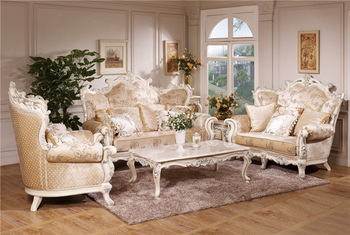 French antique sofa royal furniture sofa set luxury sofa