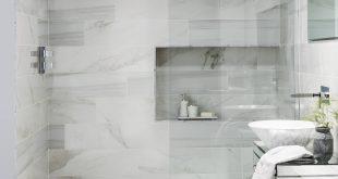 Legato faux marble tiles