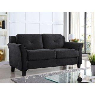 Buy Microfiber Loveseats Online at Overstock | Our Best Living Room