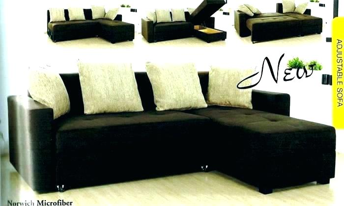 Microfiber Sectional Sleeper Sofa Microfiber Sleeper Sofa Microfiber