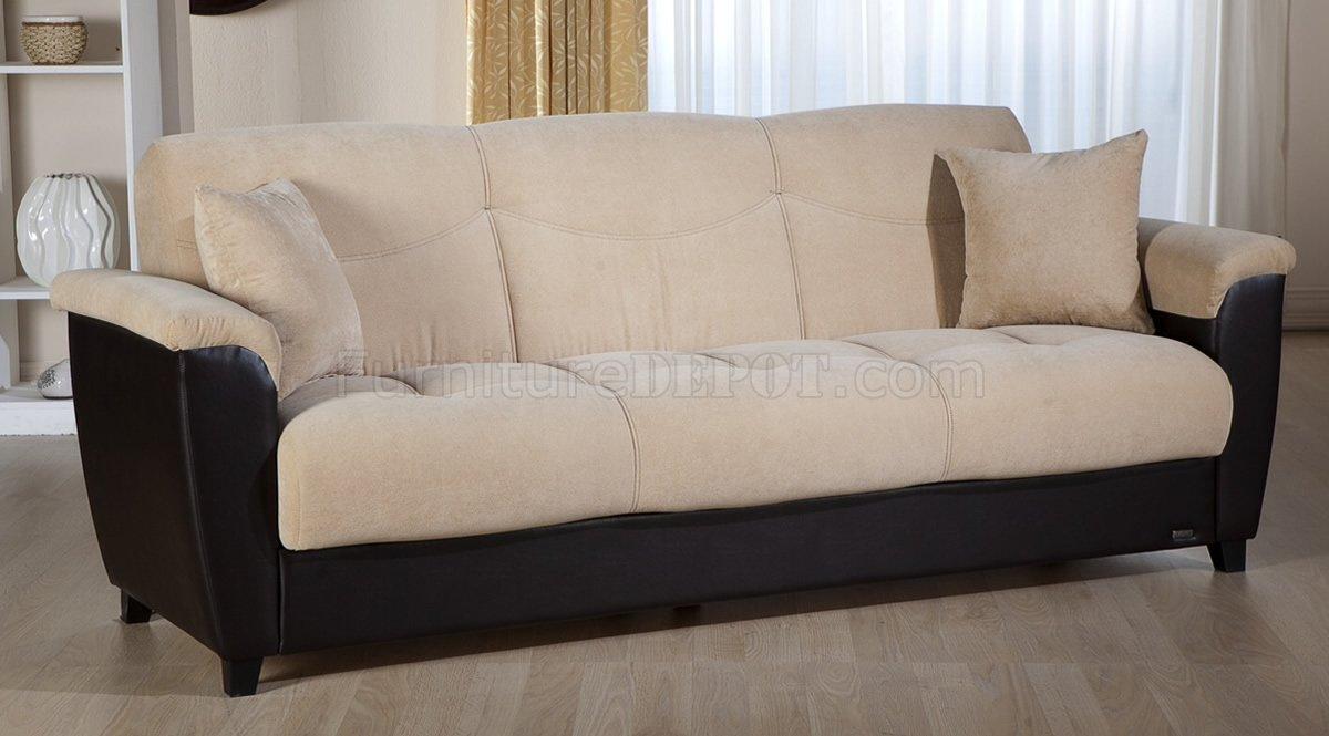 Microfiber Sofa Bed Storiestrending