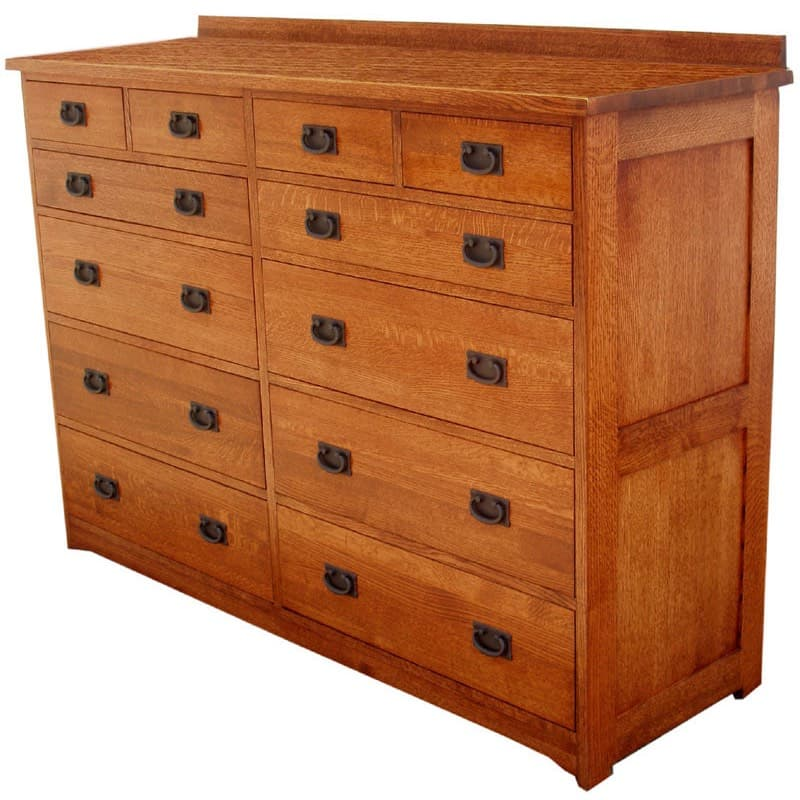 Trend Manor Mule Chest