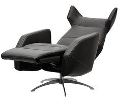 Harvard Recliner by René Hougaard for BoConcept Contemporary Recliners, Contemporary  Armchair, Modern Armchair,