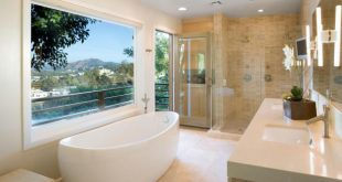 Modern Bathroom Design Ideas: Pictures & Tips From HGTV | HGTV