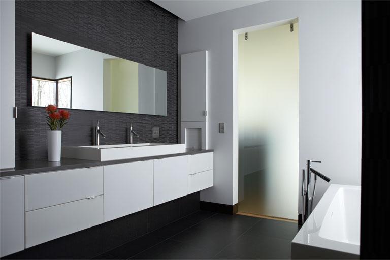 Modern Bathroom Lighting