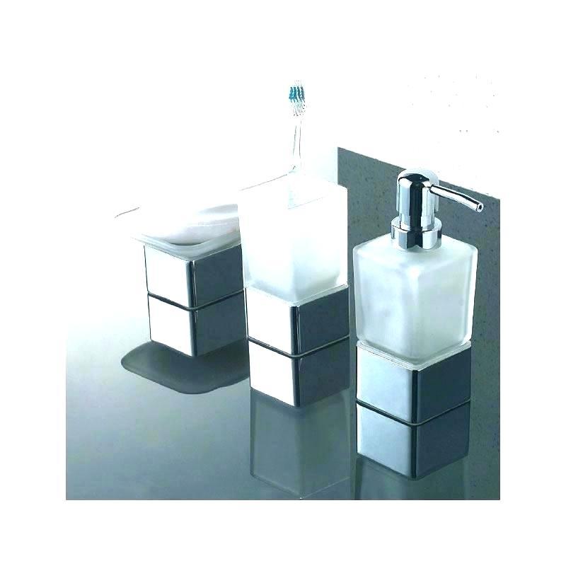 Modern Bathroom Sets