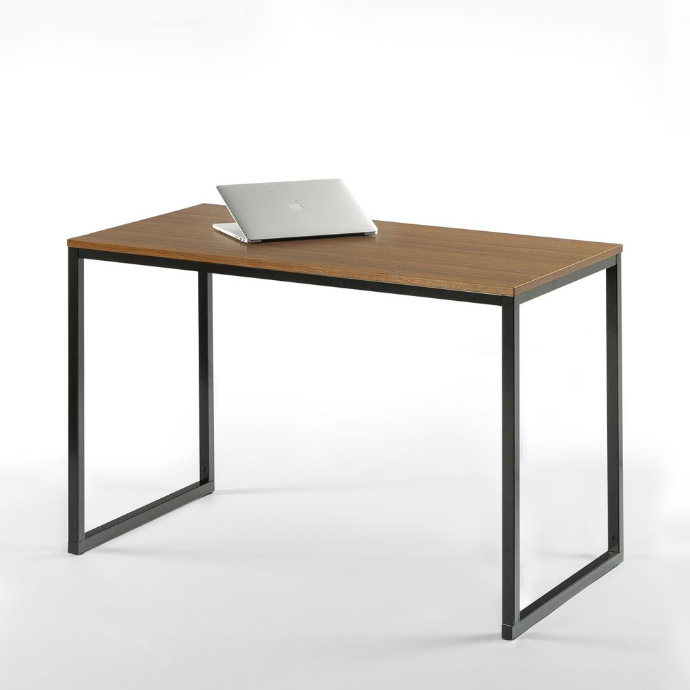 Zinus Jennifer Modern Studio Collection Soho Desk / Table / Computer Table