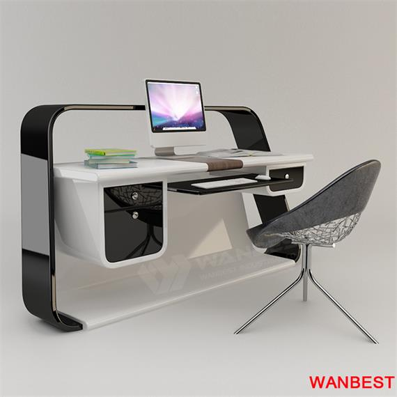 Modern Office Computer Desk Design Executive Office Furniture