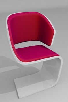 modern-futuristic-chair-87 Futuristic Furniture, Unique Furniture,  Furniture Design,