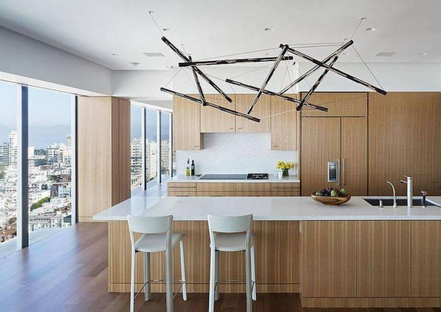 Modern Kitchen Light Fixtures