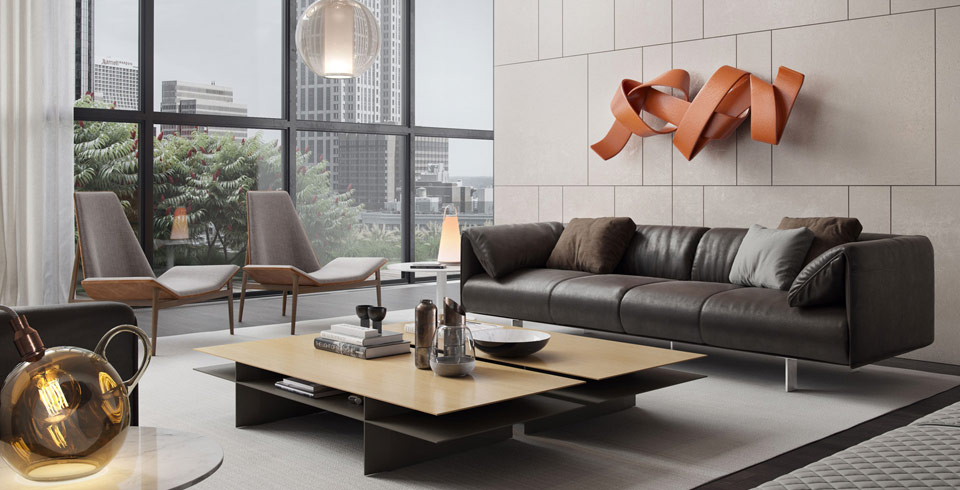 modern furniture for home & office