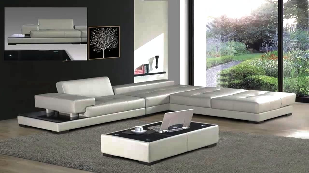 Good Modern Living Room Furniture