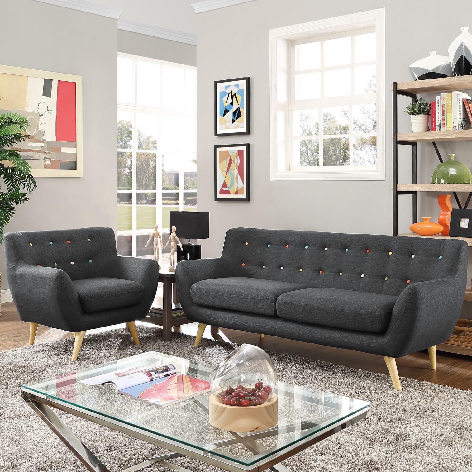 Modern Living Room Furniture – storiestrending.com