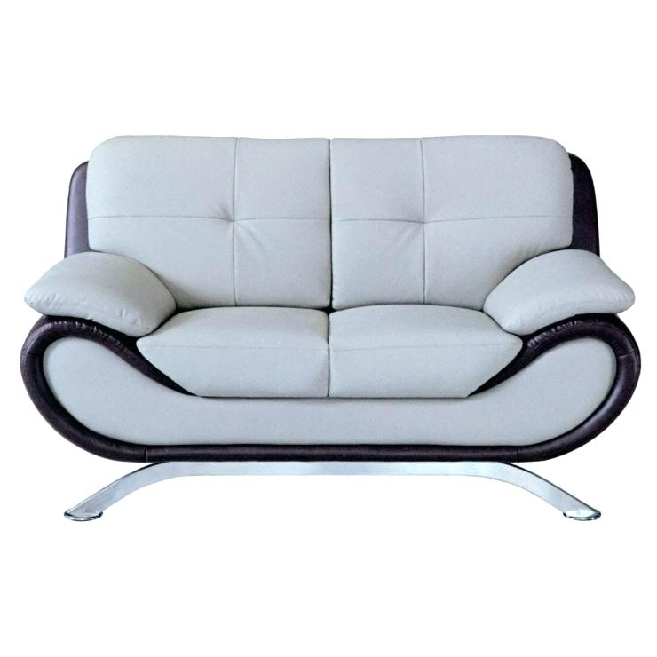 small modern loveseat modern for small spaces