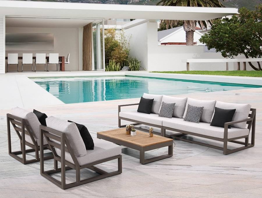 Awesome Modern Patio Furniture