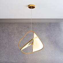 Revolve LED Pendant