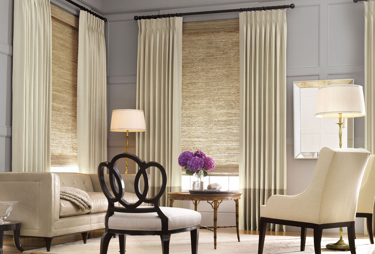 Use Modern Window Treatments