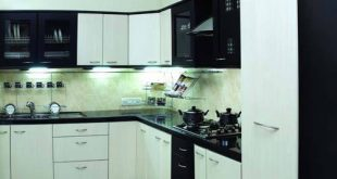 Attractive Modular Kitchen